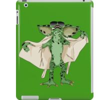 Gremlin Flasher iPad Case/Skin