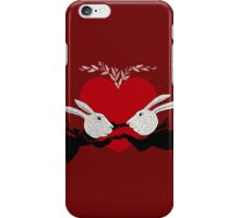 Perils of Passion iPhone Case/Skin