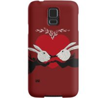 Perils of Passion Samsung Galaxy Case/Skin