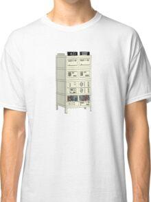 The Alex 9000 Computer c1981 Classic T-Shirt