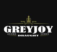Greyjoy Draught by jayebz