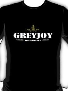 Greyjoy Draught T-Shirt