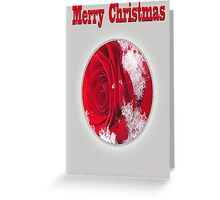 Merry Christmas Card & PRODUCT gifts Greeting Card