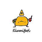 Illumifati by JamesChetwald