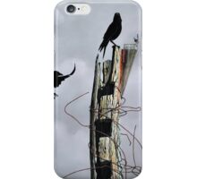 Attitude is Everything iPhone Case/Skin