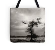 Outstretched Limbs Tote Bag