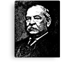 GROVER CLEVELAND-2 Canvas Print