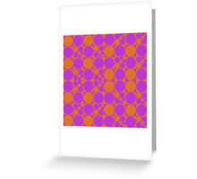 Cells #2 Greeting Card