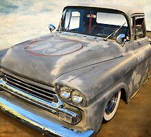Pickup 59 by Daniel Sawyer