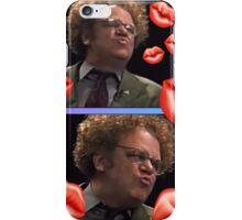 Brule kisses iPhone Case/Skin