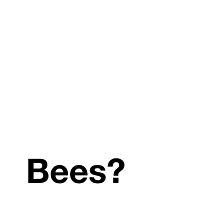 Bees?  by lokibending