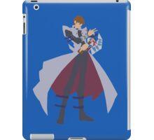 Seto Kaiba iPad Case/Skin