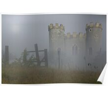 Camelot Mists Poster