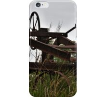 In The End, Nature Wins iPhone Case/Skin