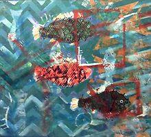 Poissons Free by animaldan