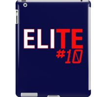 Eli Manning Elite #10 - Giants iPad Case/Skin