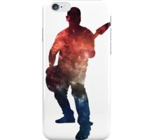 Metal Milkyway \m/ iPhone Case/Skin