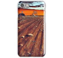 Keeper of the Gate iPhone Case/Skin