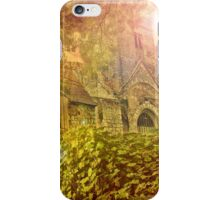 St Mary Eastwell iPhone Case/Skin