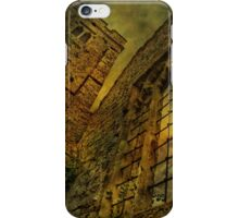 Eastwell Church Ruins iPhone Case/Skin