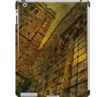 Eastwell Church Ruins iPad Case/Skin