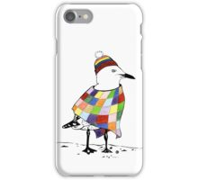 Chilli the Seagull iPhone Case/Skin