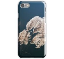 in the garden of good iPhone Case/Skin