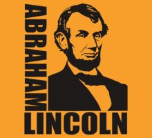 ABRAHAM LINCOLN-2 by IMPACTEES