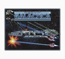Battlestar Galactica Kids Tee