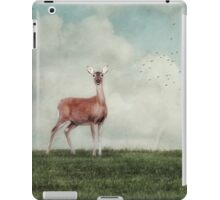Aware iPad Case/Skin