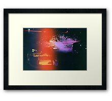 356264 Framed Print