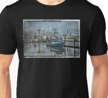 My Lee - Yaquina Bay Unisex T-Shirt