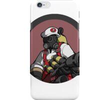 Super Pyro Bros. iPhone Case/Skin