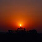 Sunset by Neha  Gupta