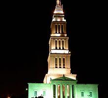 Majestic Masonic Memorial by WALLPhotoGrafx
