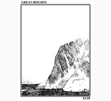 Great Heights Unisex T-Shirt