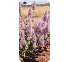 Pilbara - Mulla Mulla iPhone Case/Skin