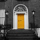 Dublin Doorway ... by SNAPPYDAVE