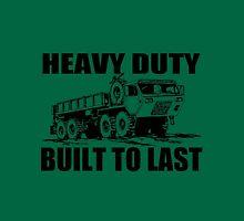 HEAVY DUTY Unisex T-Shirt