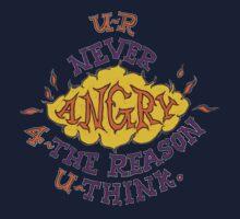 R-U Angry ? T-Shirt