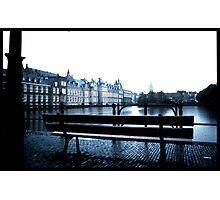 Den Haag Photographic Print