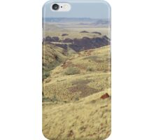 Pilbara - Chichester iPhone Case/Skin