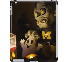 I want your Ghostly Brain! iPad Case/Skin