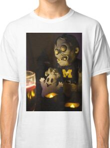 I want your Ghostly Brain! Classic T-Shirt