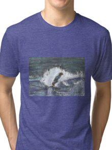Hey Dude Tri-blend T-Shirt