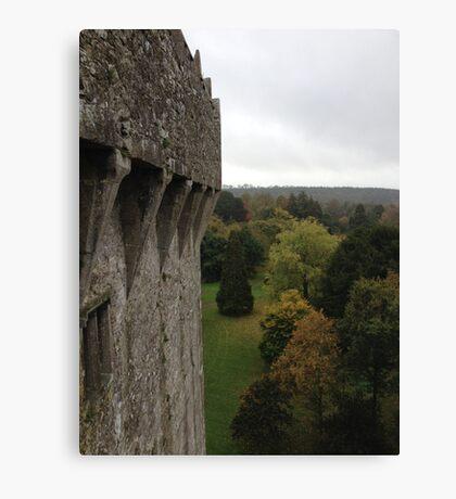 Ireland - Blarney Canvas Print