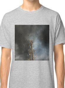 Vulture Swarm Classic T-Shirt