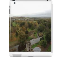 Ireland - Blarney View iPad Case/Skin
