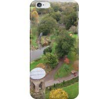 Ireland - Blarney Grounds iPhone Case/Skin