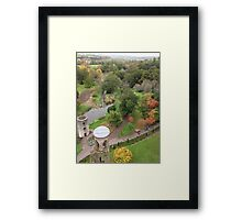 Ireland - Blarney Grounds Framed Print